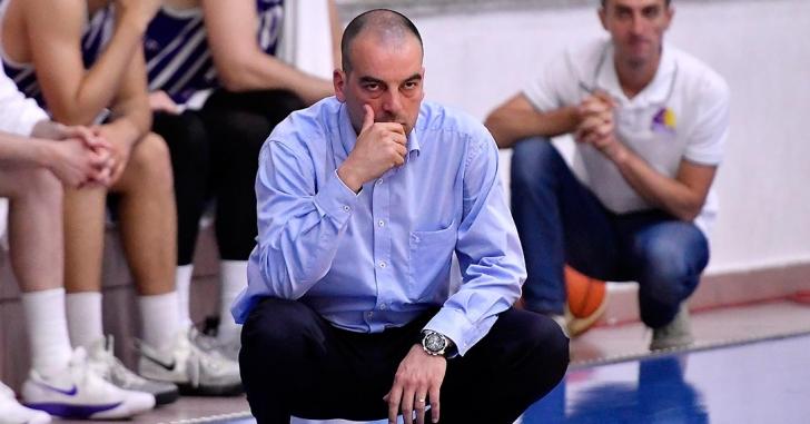 Vulturii încep pregătirile cu antrenorul Tudor Costescu pentru FIBA Eurobasket 2021 Pre-Qualifiers