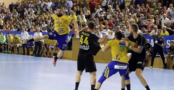 Cupa EHF: Fără victorie de consolare pentru Potaissa