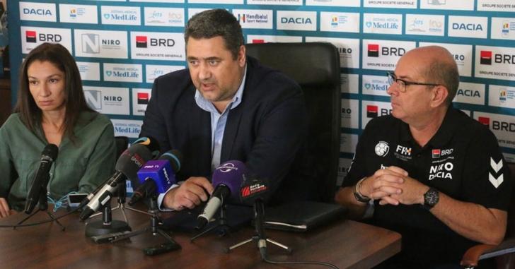 Manuel Montoya, noul selecționer al echipei naționale