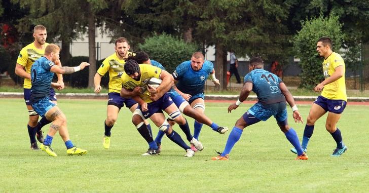 SuperLiga CEC Bank: Timișoara a câștigat derby-ul cu Baia Mare