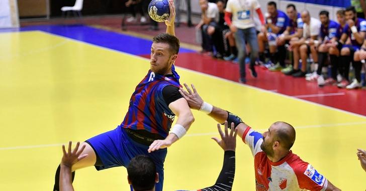 SEHA League: Nimic de făcut în fața lui Vardar