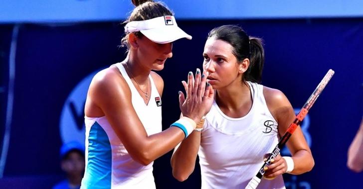 WTA Tashkent: Finală pentru Olaru și Begu