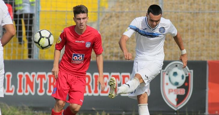 Liga 2: Sportul Snagov se distanțează în fruntea clasamentului