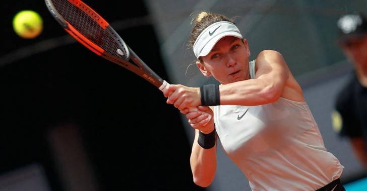 WTA Beijing: Zi salvată de victoria la dublu