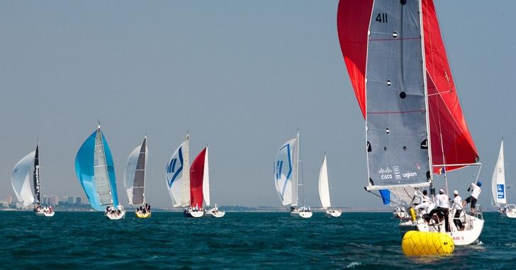 Incognito și Pelican Racing sunt Campionii Naționali ai României  la clasele ORC A&B, ORC B și, respectiv ORC C (bărci mari)