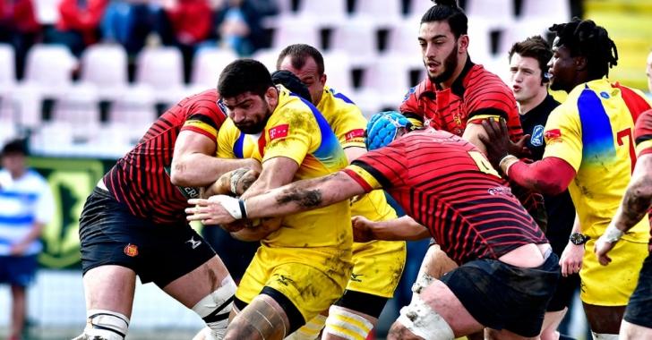 România va disputa meciurile test din luna noiembrie pe Stadionul Ghencea