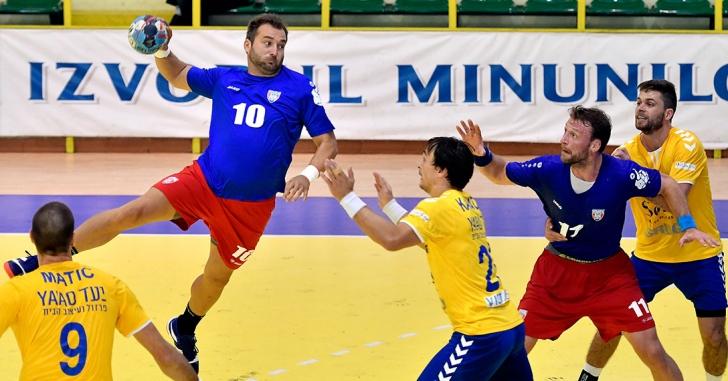 Cupa EHF: Dobrogea Sud trece în turul 3, retur complicat pentru Steaua