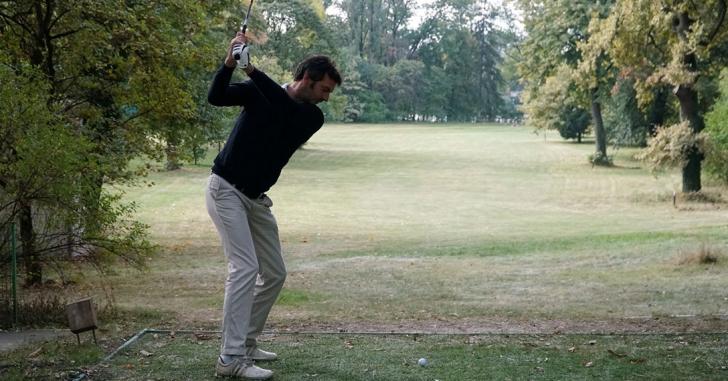 Italianul Paolo Sarroglia câștigă ediția a zecea a Cupei Academiei de Golf Demis Papillon, Centennial on the Greens