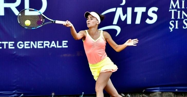 WTA Linz: Succes la dublu