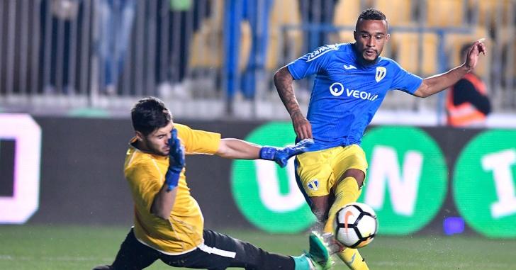 Liga 2: Goluri multe în primele meciuri ale etapei intermediare