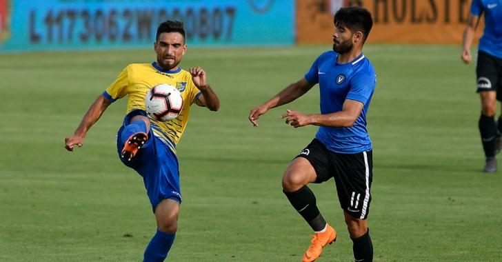 FC Viitorul va disputa un meci amical cu Dunărea Călărași