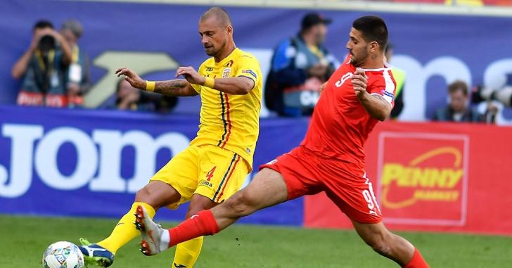 Nations League: Punct câștigat contra Serbiei