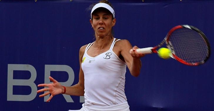 WTA Moscova: Halep, singura româncă în turul secund la simplu