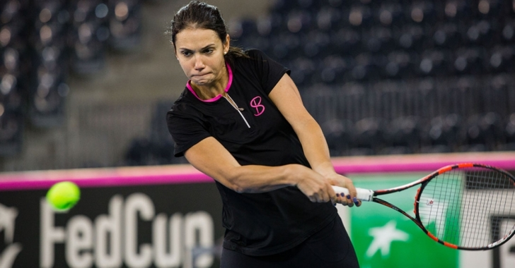 WTA Moscova: Olaru se califică în semifinală