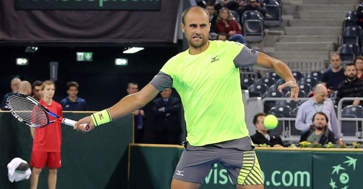 ATP Basel: Victorie în două seturi cu scenarii diferite