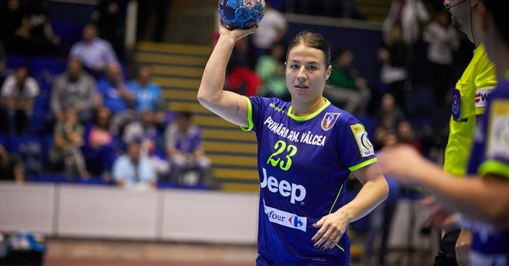 EHF Cup: Adversarele echipelor românești în turul 3