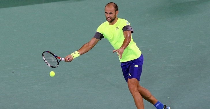 ATP Basel: Copil se dezlănțuie