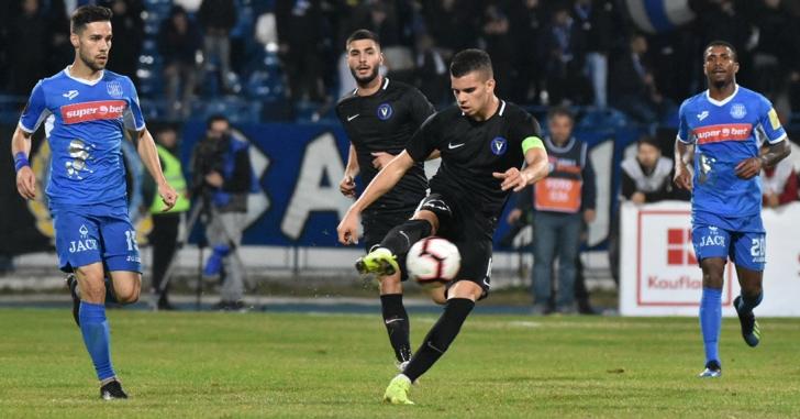 Cupa României: Meci nebun la Iași