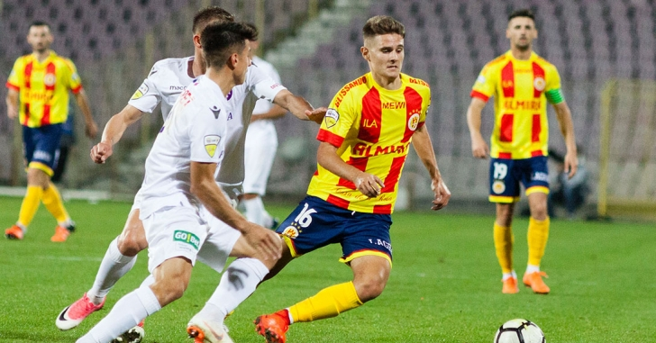 Liga 2: Remiză pe Bega pentru FC Argeș
