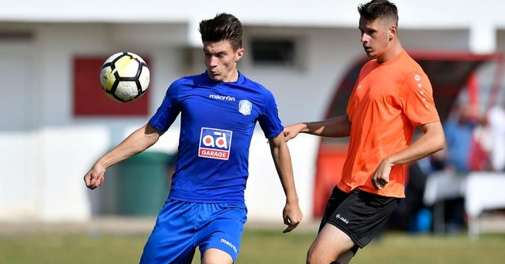 Liga 2: Remiză la Ghermăneşti, FC Argeș învinge la Arad