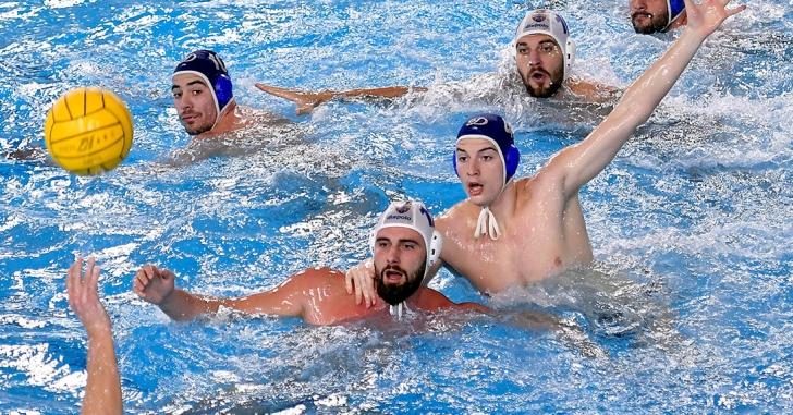 Superliga Națională: Dublă victorie roș-albastră în duelul cu Dinamo