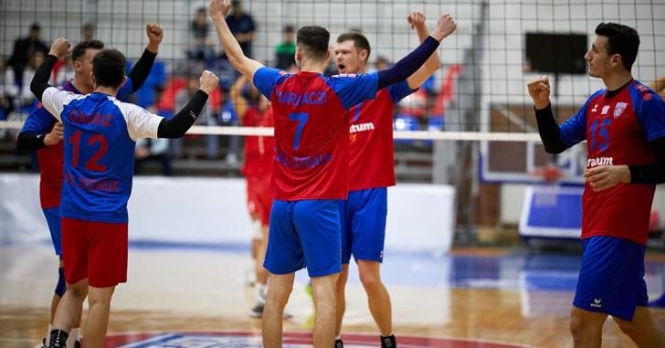 DA1M: Semi-surpriză la Cluj