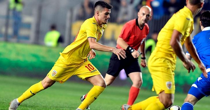 Euro U21: Grupă de foc pentru tricolori