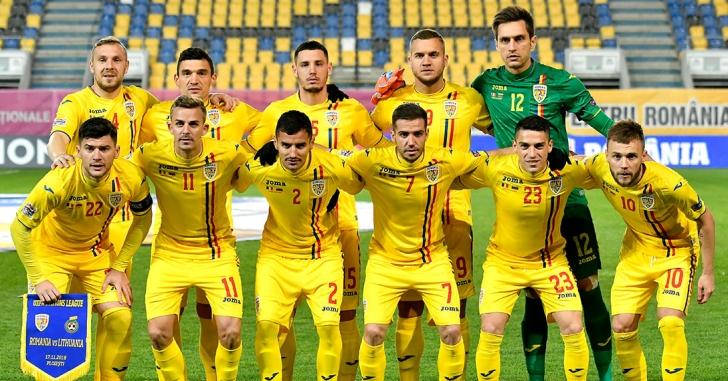 Spania, Suedia și Norvegia în meniul grupei F pentru tricolori