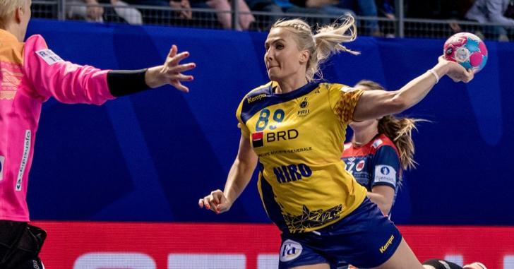 CE: Prima înfrângere, una usturătoare, în meciul cu Olanda