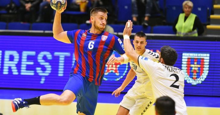 Cupa României: Steaua și Politehnica, primele calificate în Final Four
