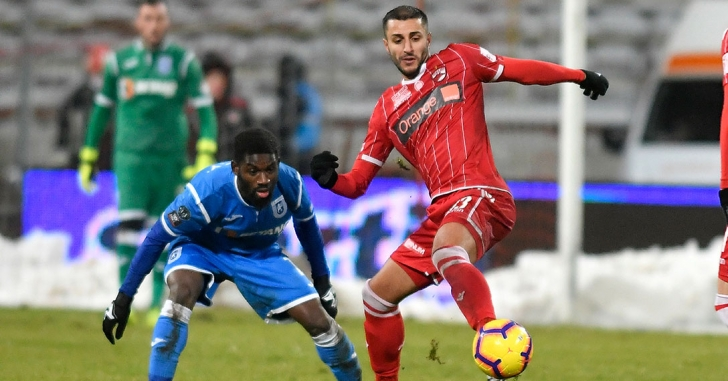 Liga 1: Dinamo renaște în apropierea Crăciunului