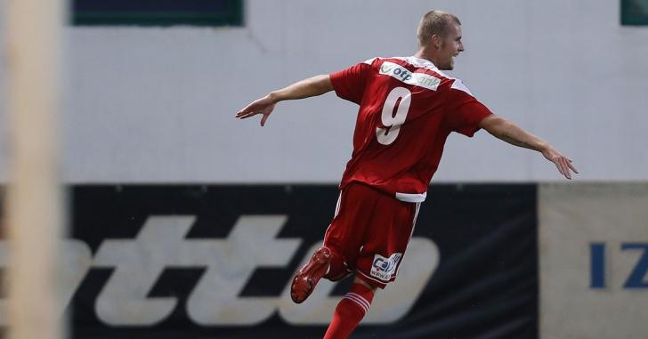 Liga 1: Nouvier, omul meciului în victoria cu Concordia