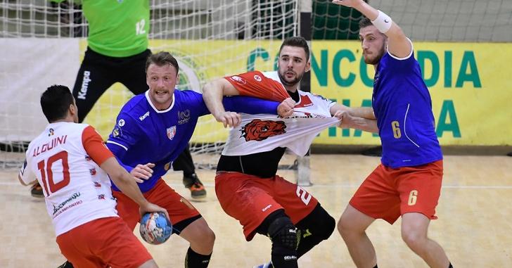 Tragere la Sorți Final Four Cupa României FAN Courier