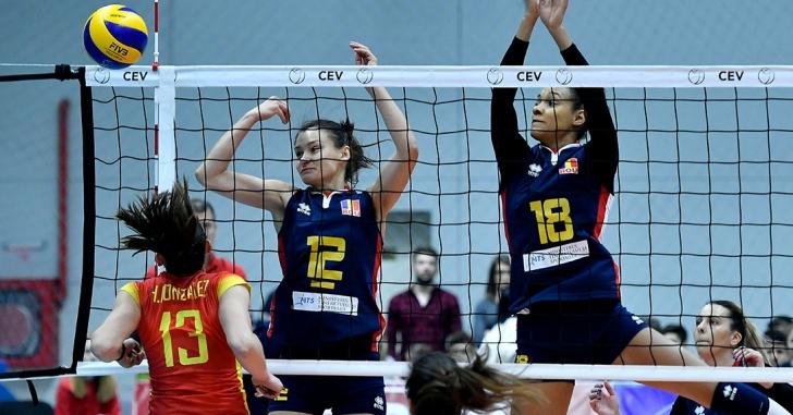 Preliminarii CE: Ratăm victoria cu Spania. Calificarea se joacă miercuri