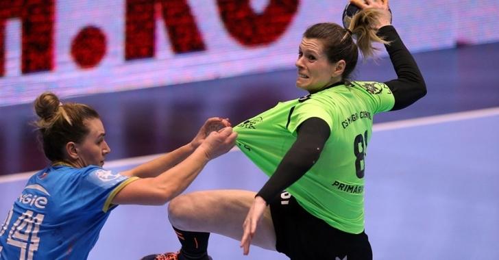 Cupa EHF: Nicio șansă pentru Măgura Cisnădie