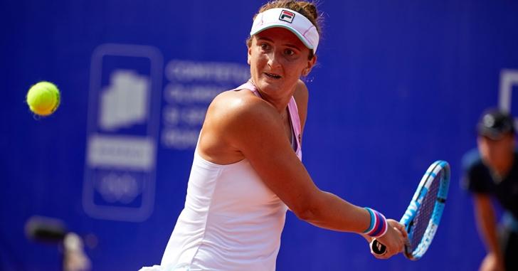 WTA Hobart: Begu pierde în două seturi cu scenariu identic