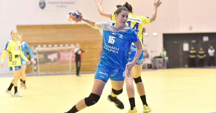 Cupa EHF: O altă față a celor de la SCM Craiova