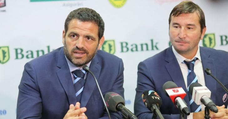 Denunțarea unilaterală a contractelor lui Thomas Lièvremont și Olivier Rieg ca urmare a deciziei Biroului Federal al FRR