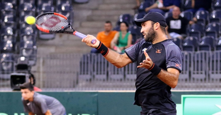 Australian Open: Dublă deziluzie la dublu masculin