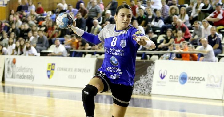 Cristina Neagu a fost desemnată MVP-ul anului 2018