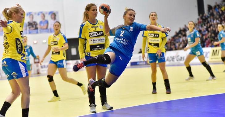 Cupa EHF: Speranțe pentru oltence