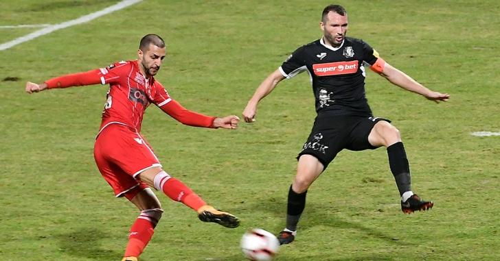 Liga 1: Speranțele de play-off renasc în Ștefan cel Mare