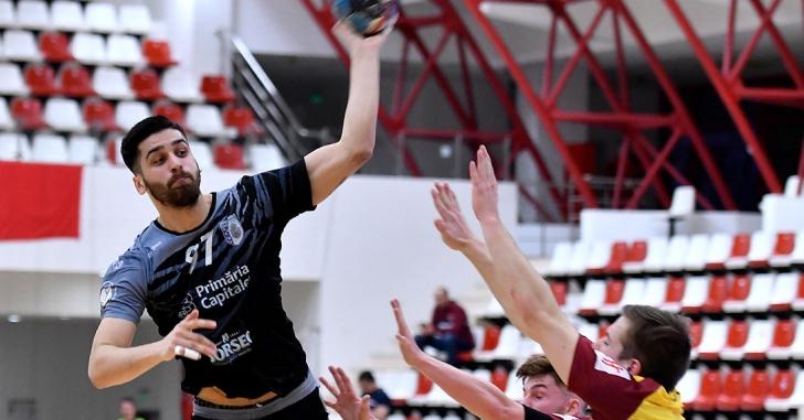 Tigrii vor da piept cu RK Borac Banja Luka în sferturile EHF Challenge Cup