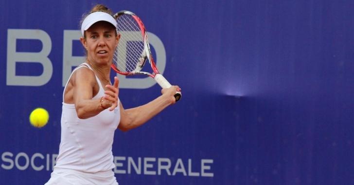 WTA Acapulco: Doar Buzărnescu avansează în turul secund