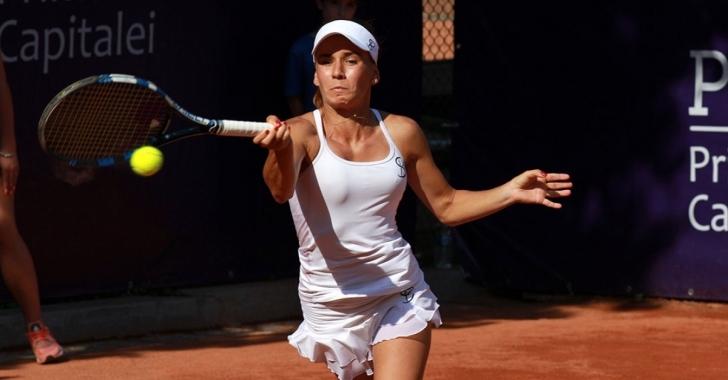 WTA Acapulco: Buzărnescu și Bara încheie participarea