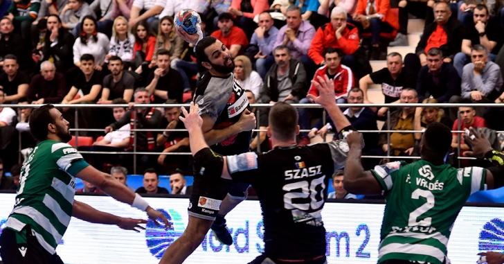 EHF Champions League: Sfârșit de poveste pentru dinamoviști