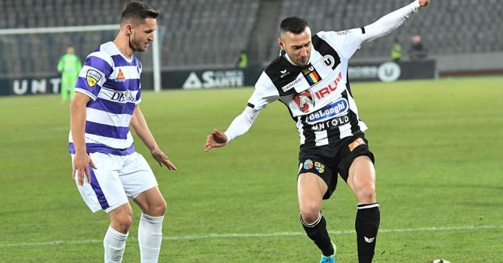 """Liga 2: Axente aduce victoria pentru """"șepcile roșii"""""""