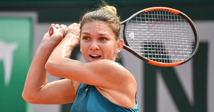WTA Indian Wells: Trei românce pe tabloul principal de simplu
