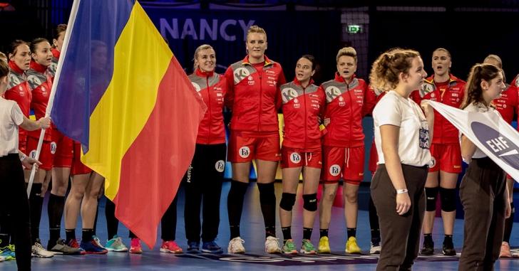 Loturile României pentru două turnee de pregătire