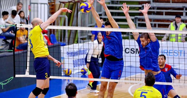 DA1M: Steaua își asigură locul în top 6